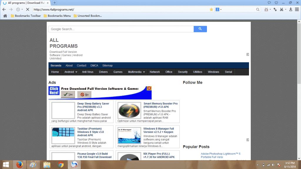 Baidu Spark Browser v40 14 1000 135 Full Direct Link   All
