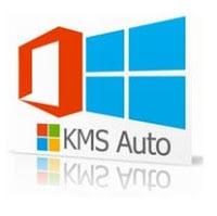 Download KMS Auto Lite untuk aktivasi microsoft windows dan office