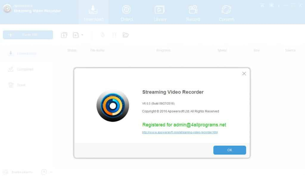 streaming-video-recorder-ss